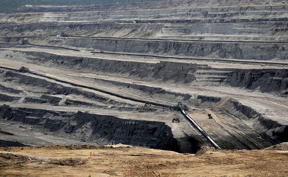 Poland to Keep Operating Coal Mine despite Daily Fine