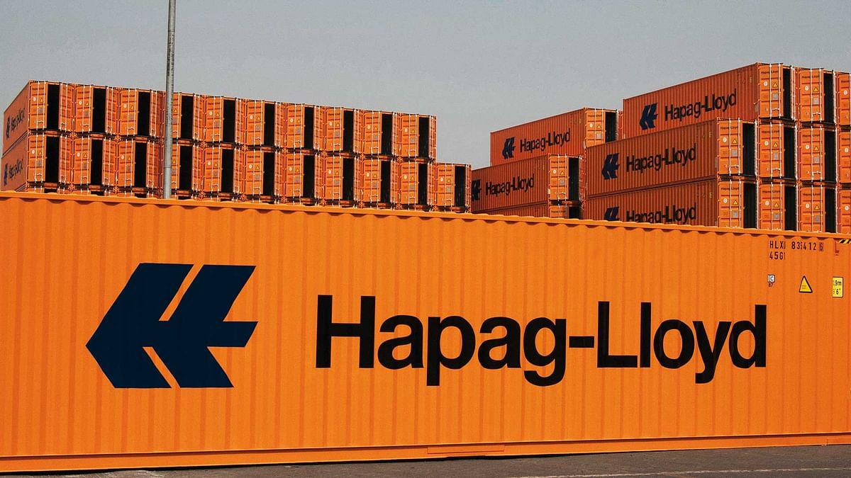 Hapag-Lloyd Introduces Worldwide Electronic Bills of Lading