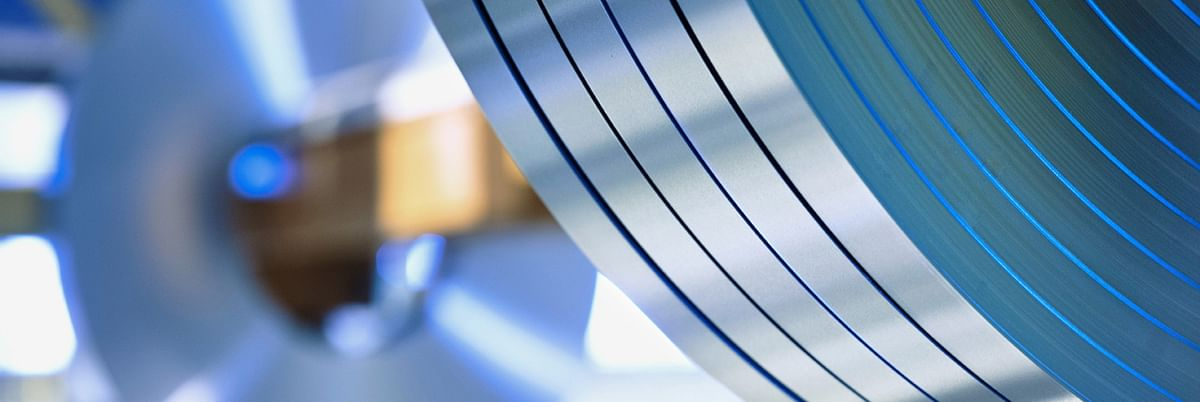 NLMK Launches Laser Processing Plant for Electrical Steel