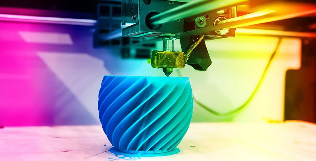 GE, Fraunhofer & voxeljet to Develop 3D Printing for Wind Turbines