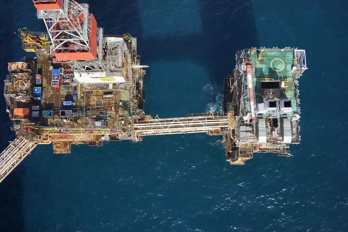 Serica Energy Reports First Production from Rhum R3 Well
