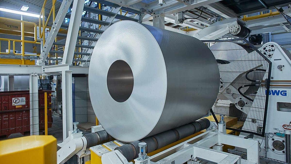 EU May Suspend Duties on Aluminium Import from China