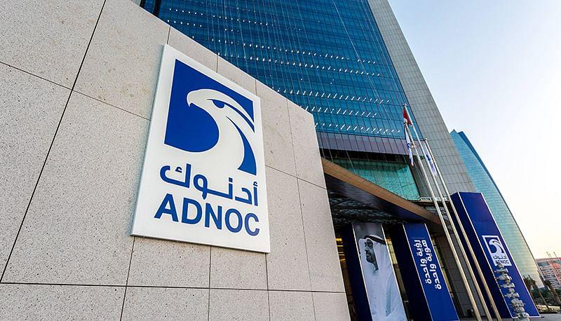 ADNOC, bp & Masdar to Expand UAE UK Hydrogen Partnership