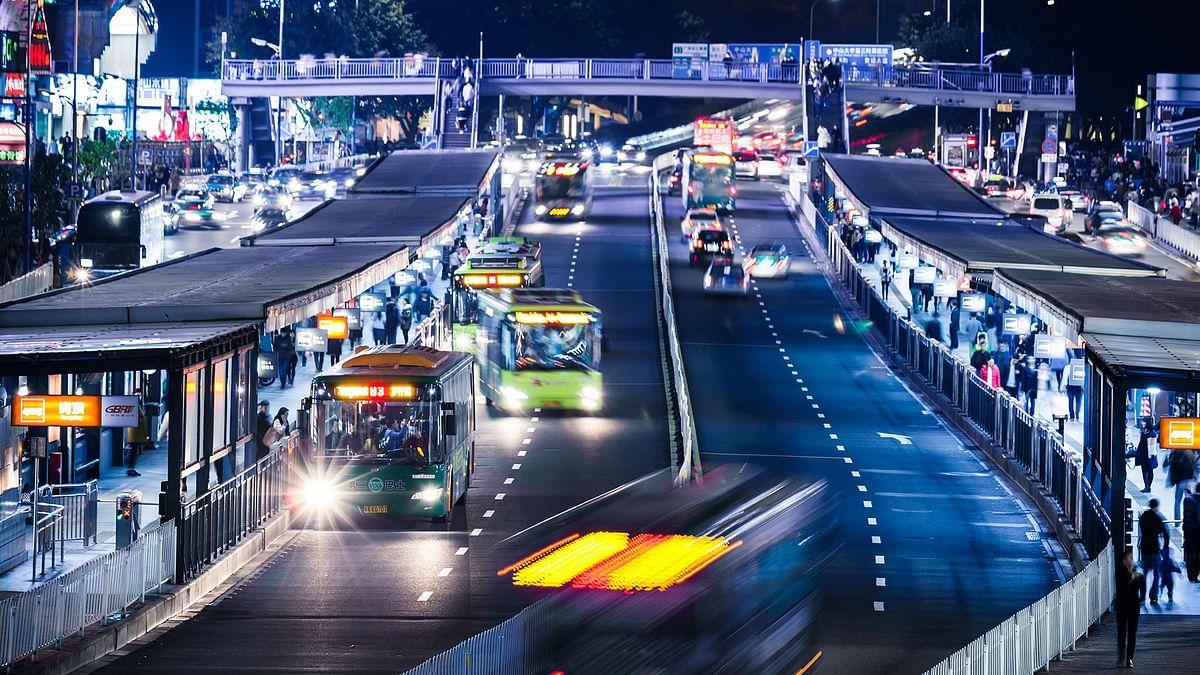 Arup to Develop Transit Service in Metro Manila