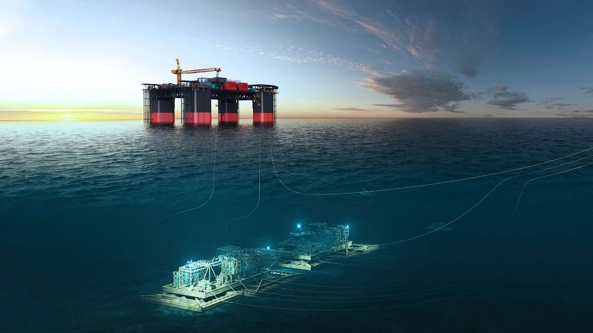 MAN Energy Solutions Subsea Compression Technology for Jansz-Io