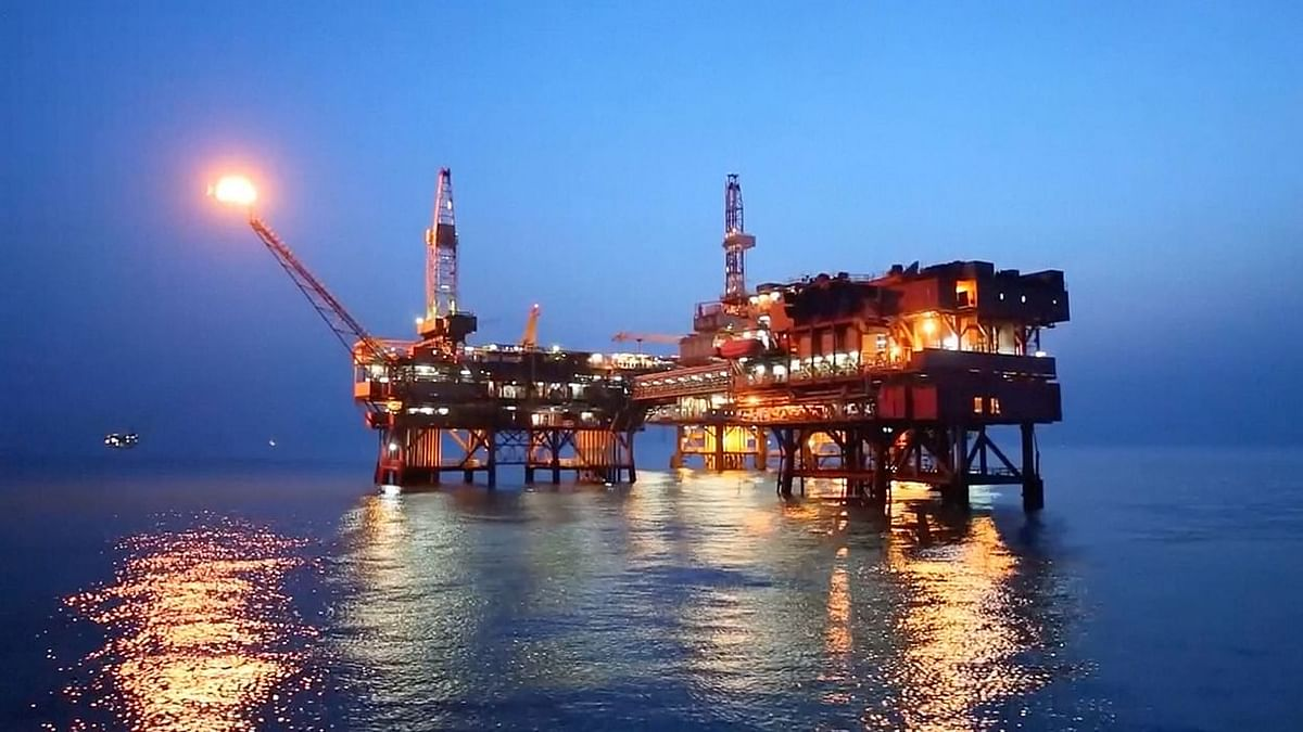 CNOOC's Bozhong Oilfield Expansion Project Starts Production