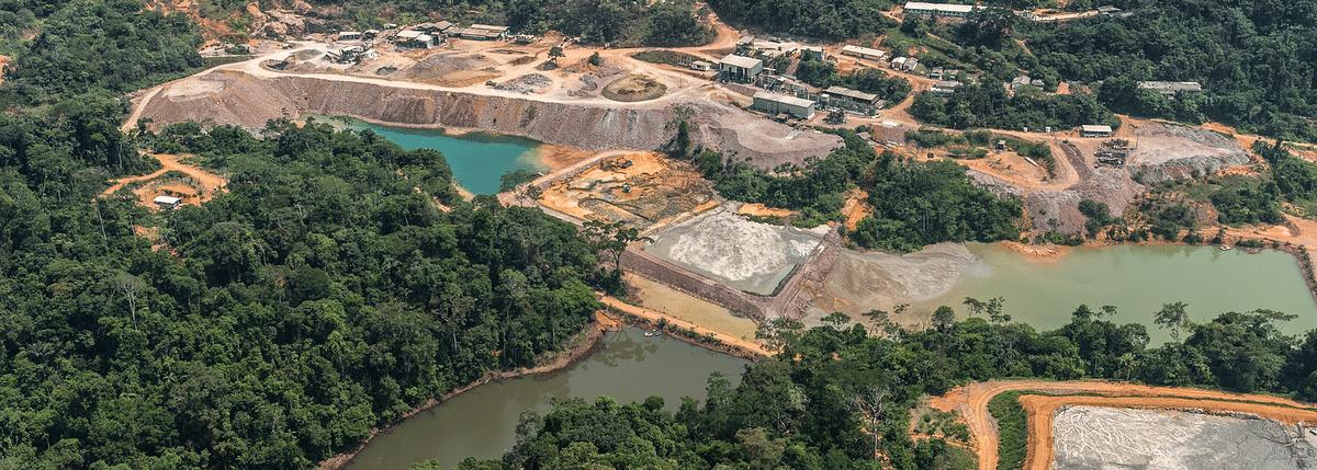 Serabi to Deploy Selective Mining at Coringa Gold in Brazil