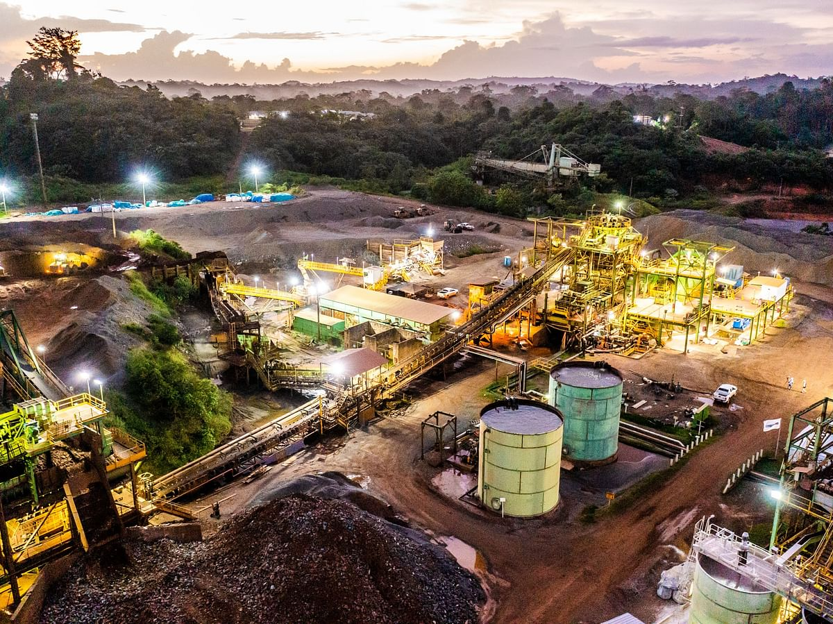 Great Panther Exploration Results for Tucano Gold Mine in Brazil