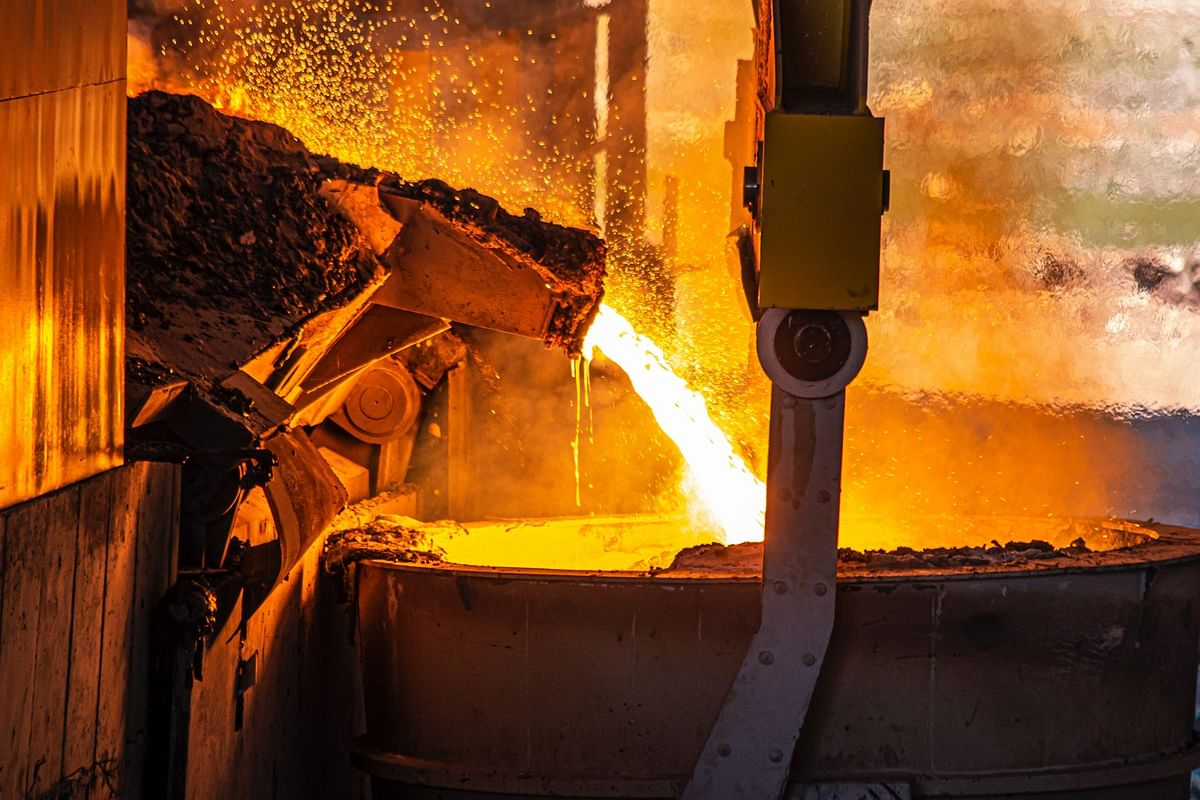 MPI CEO Mr McDonald Hails Pledges to Decarbonise Steel Industry