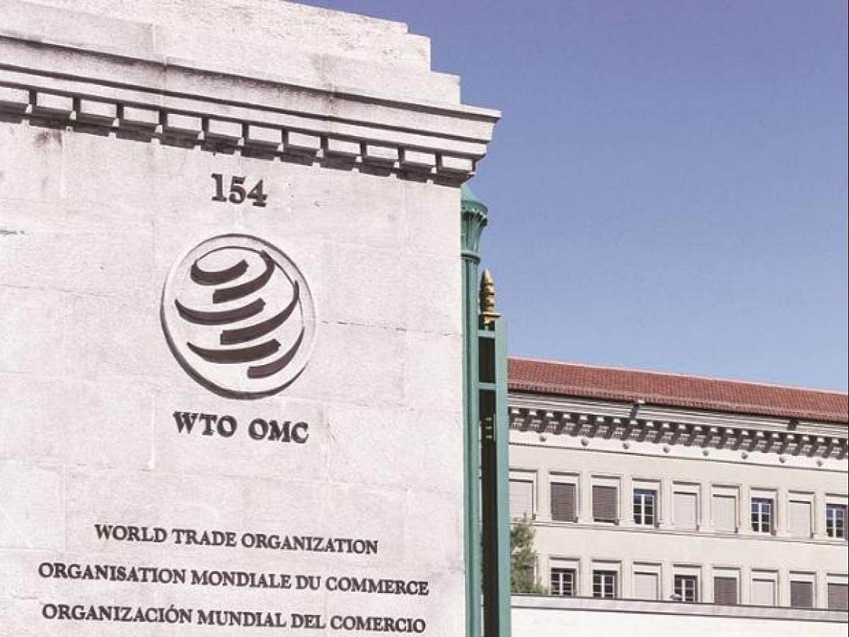 WTO Forms Dispute Panel for Chinese AD Duties on Stainless Steel
