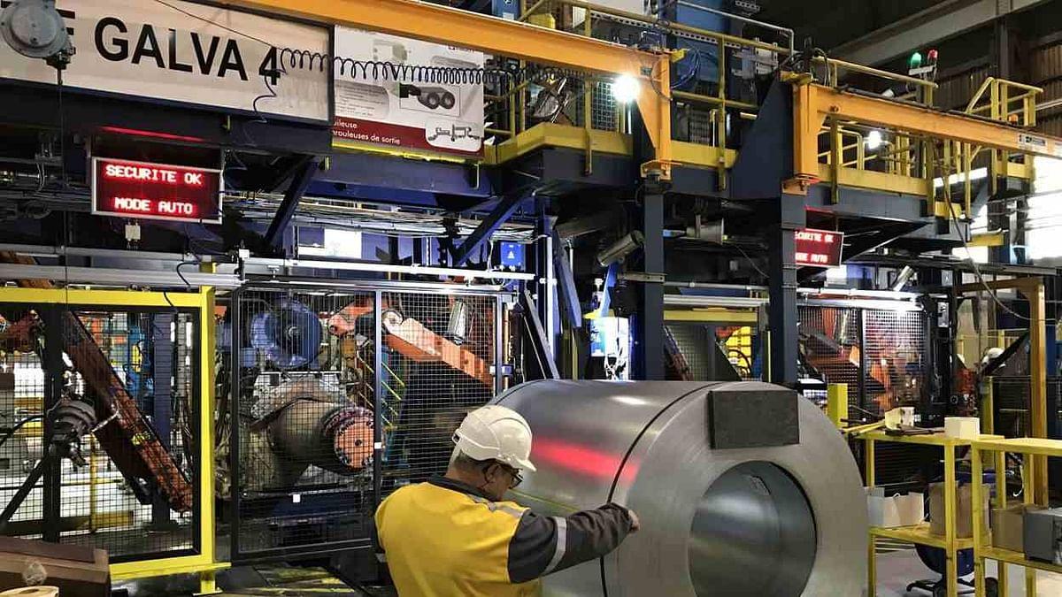 Liberty Steel to Restructure Belgian Steel Units