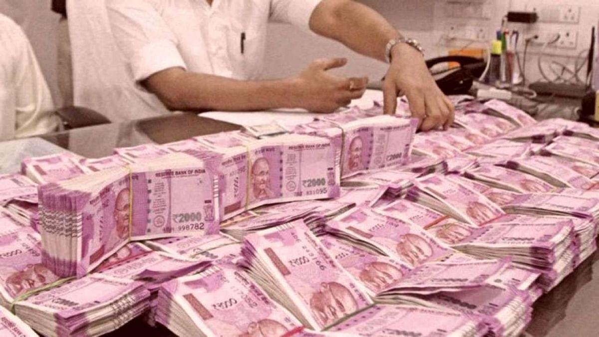 Income Tax Raids 4 Steel Makers in Jalna in Maharashtra