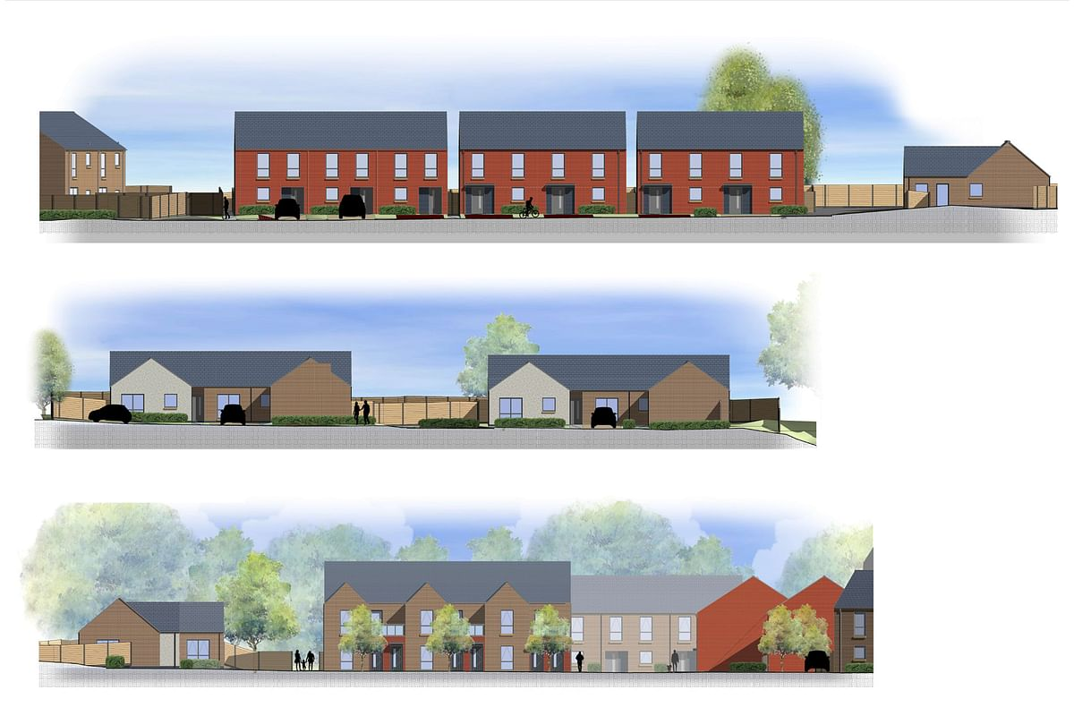 Willmott Dixon Starts Work on Lincoln Affordable Housing Project