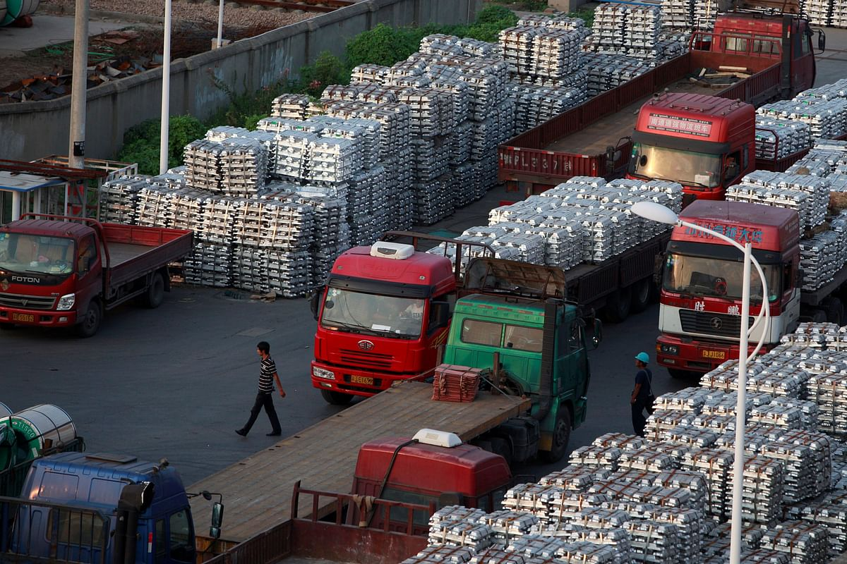 Yunnan Province Clamps Down on Aluminium Production