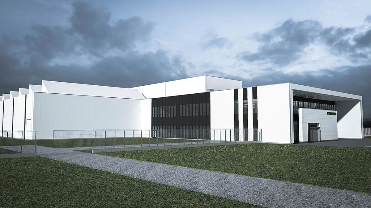Schaeffler Opens e Mobility Plant in Hungary