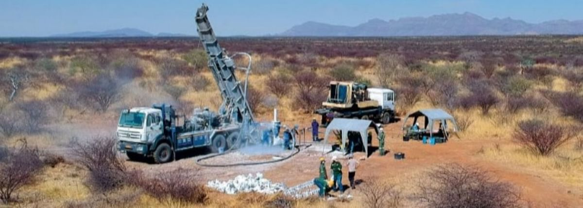 Osino Update on Development at Twin Hills Gold Project in Namibia