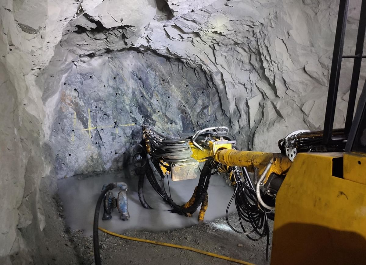 Altiplano Metals Expands Farellon Copper Gold Mine in Chile