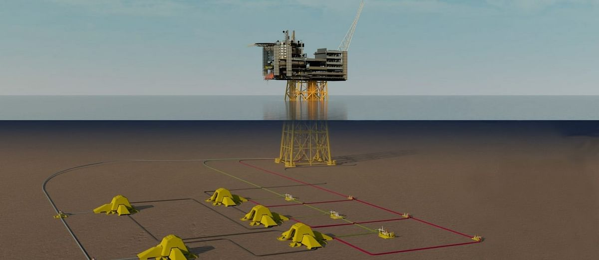 Lundin Secures NPD Consent for Solveig Start Up