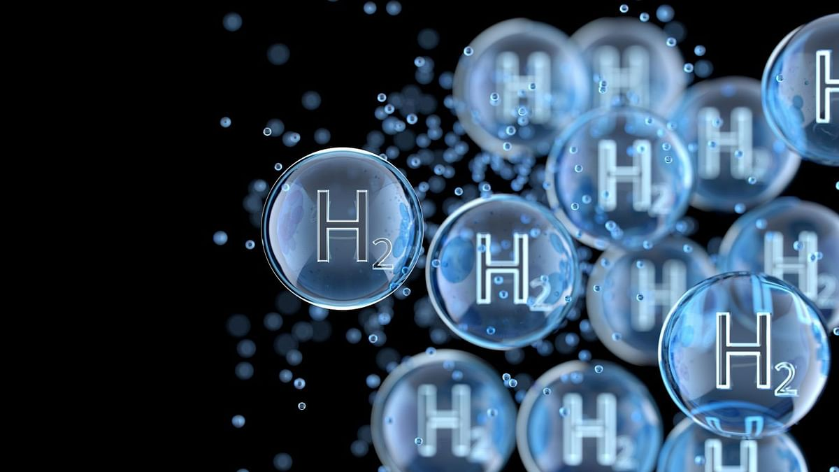 Feasibility Study for Hydrogen Supply Chain in Australia