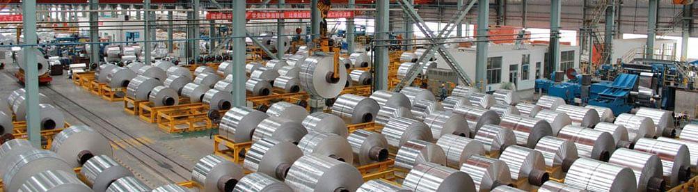 ASI Certifies Yunnan Haoxin Aluminum Foil against Standards