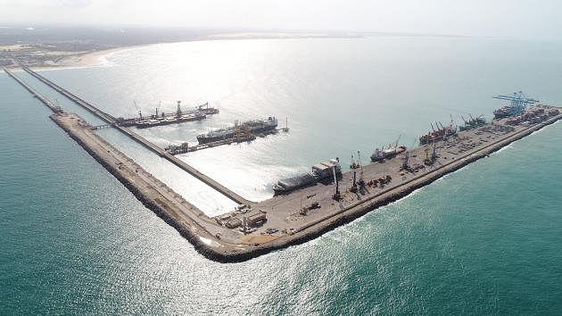 EDP to Build Hydrogen Pilot Plant in Pecém Port Complex