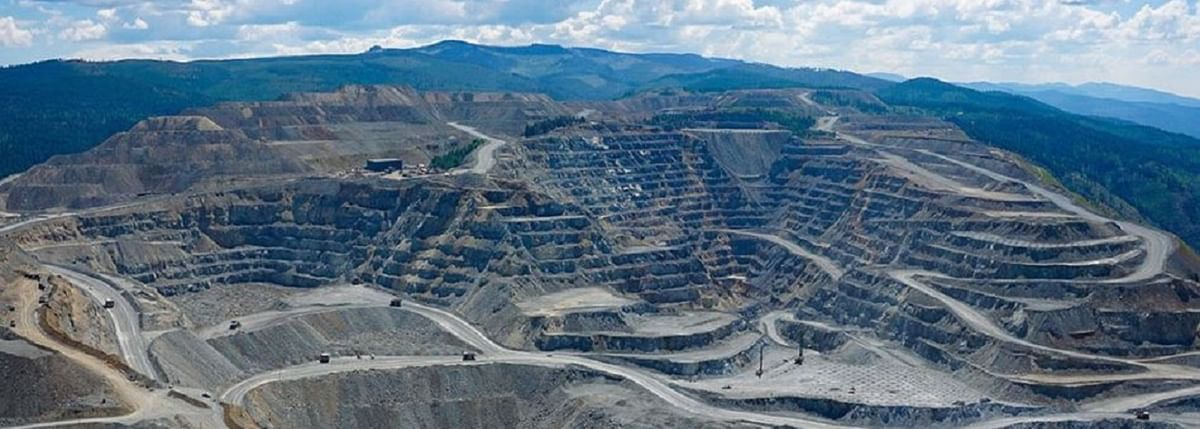 Copper Mountain Mining Starts Ball Mill 3 Expansion Project