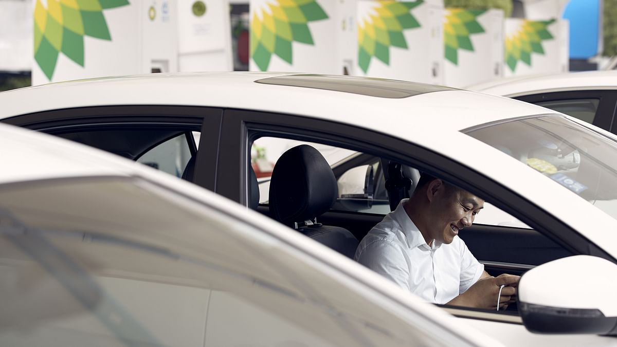 bp Invests in European In-Car Payments Provider ryd