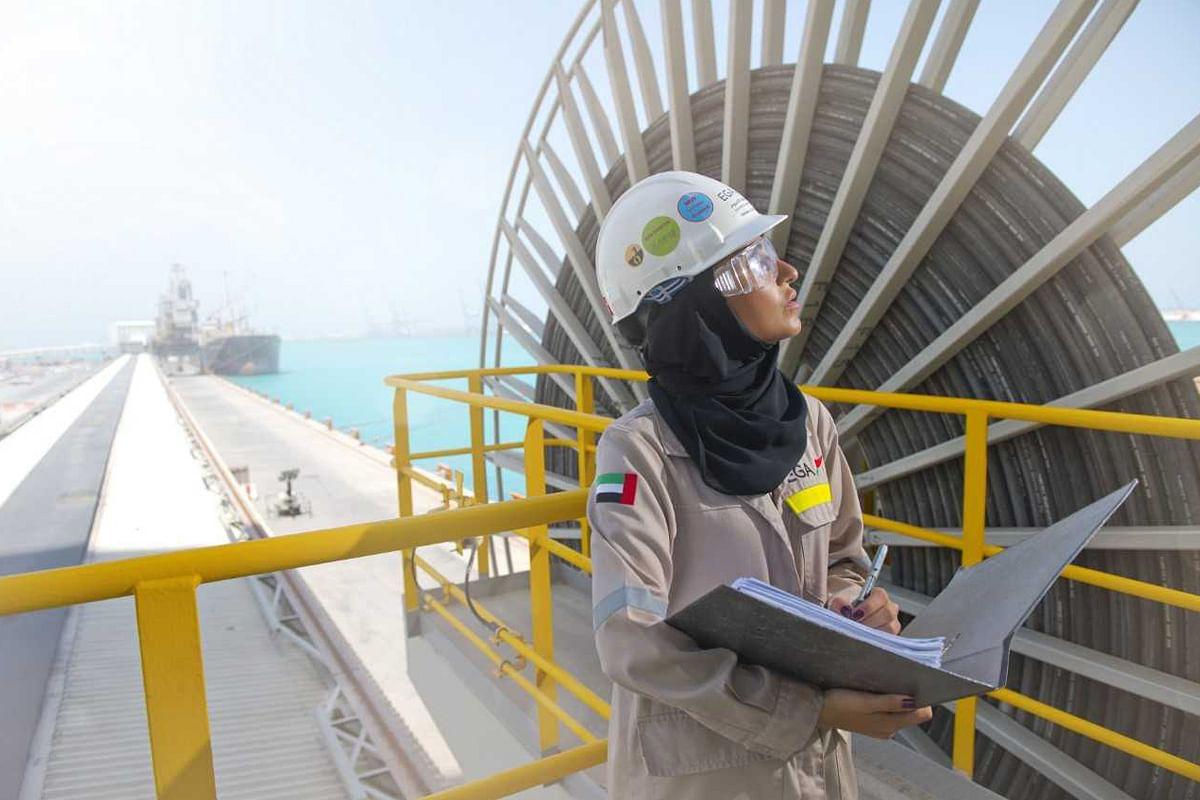 Emirates Global Aluminium Sets Diversity Targets