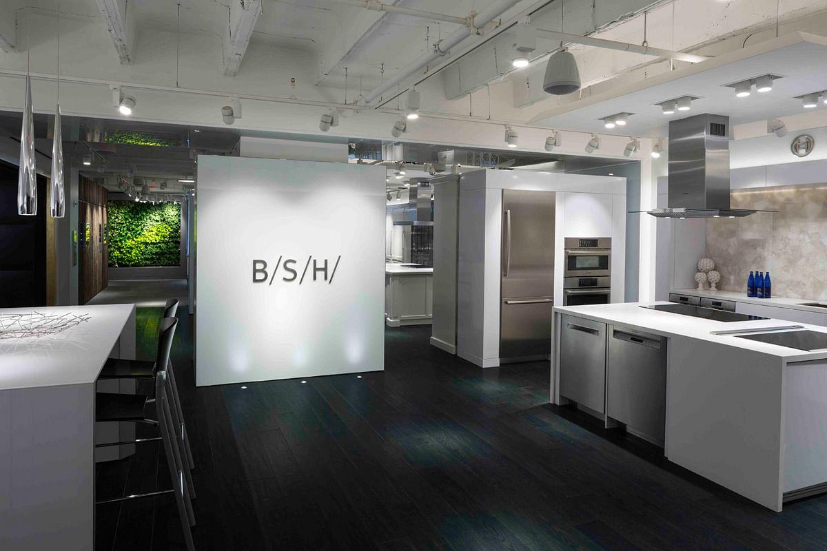 Appliance Maker BSH Hausgeräte Opts for Salzgitter's Green Steel