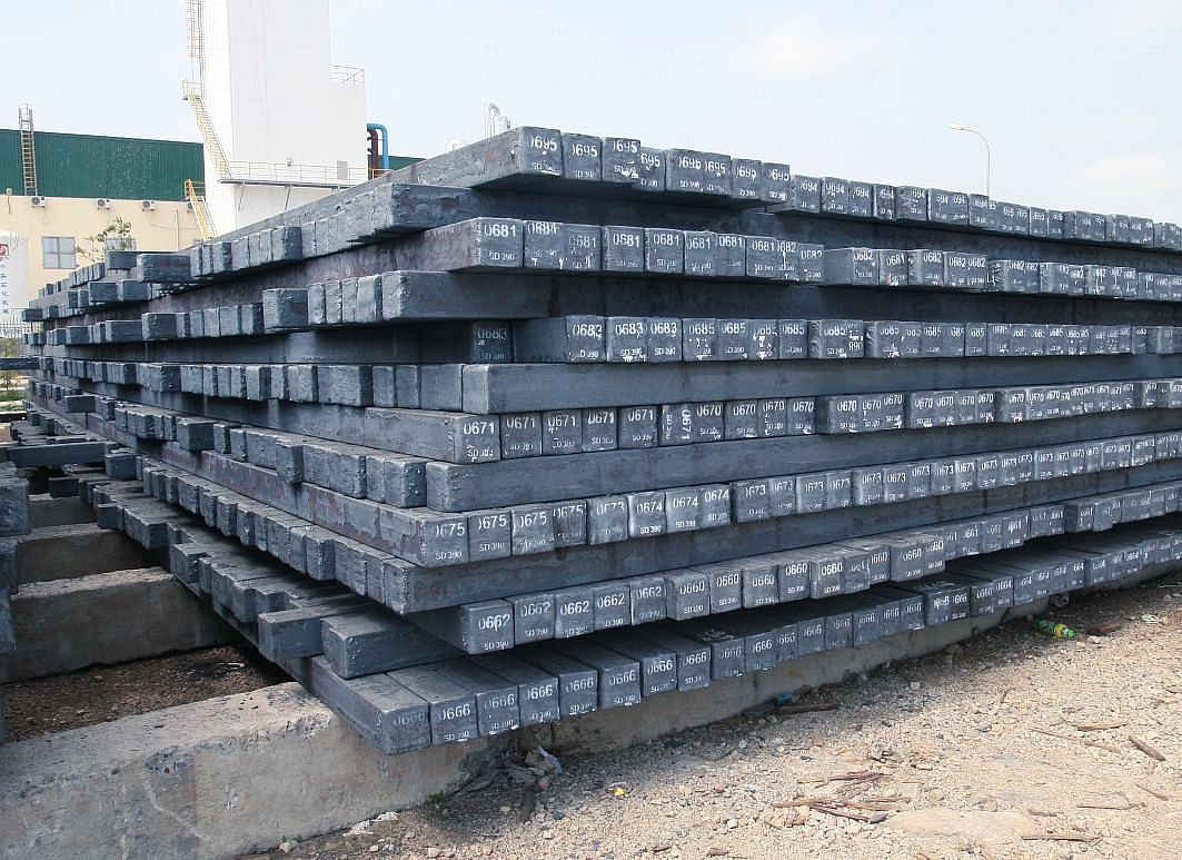 Nepal's Steel Rerollers Protest over Import Duty on Steel Billets