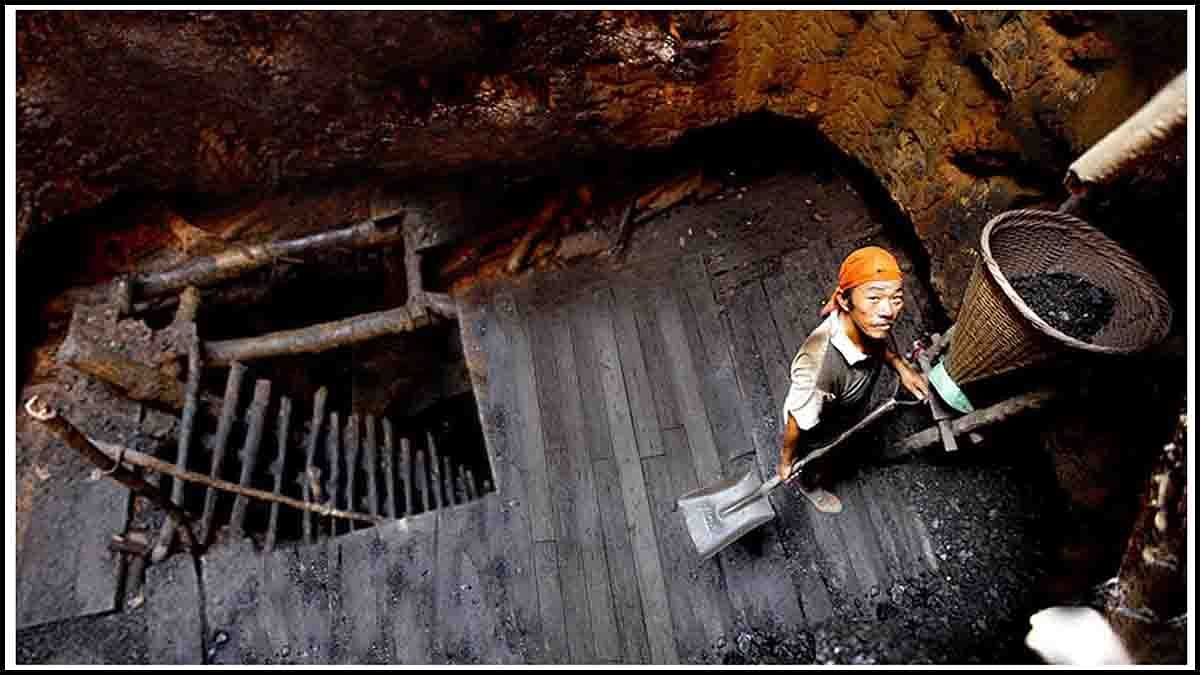 Meghalaya Grants 2 Coal Mining Leases after 7 Years of Ban