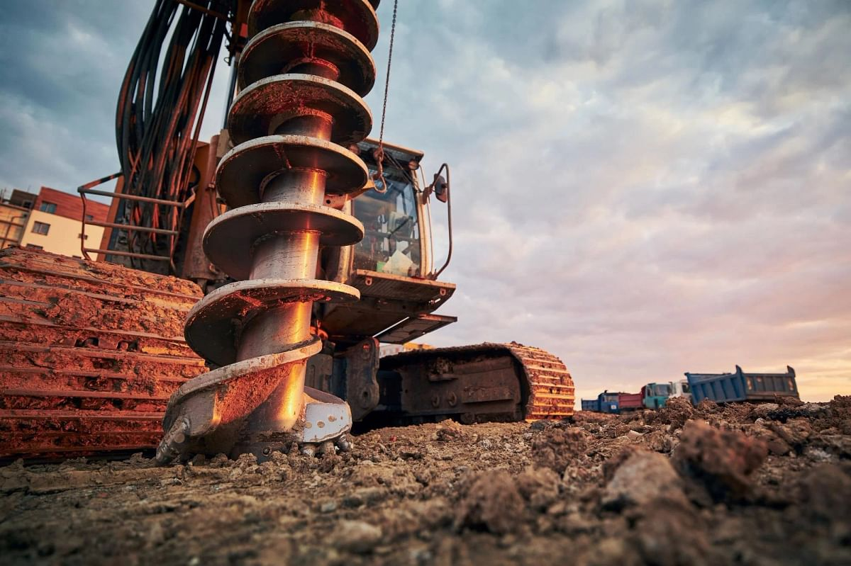 West Mining Starts Drilling at Kena Copper Property in BC