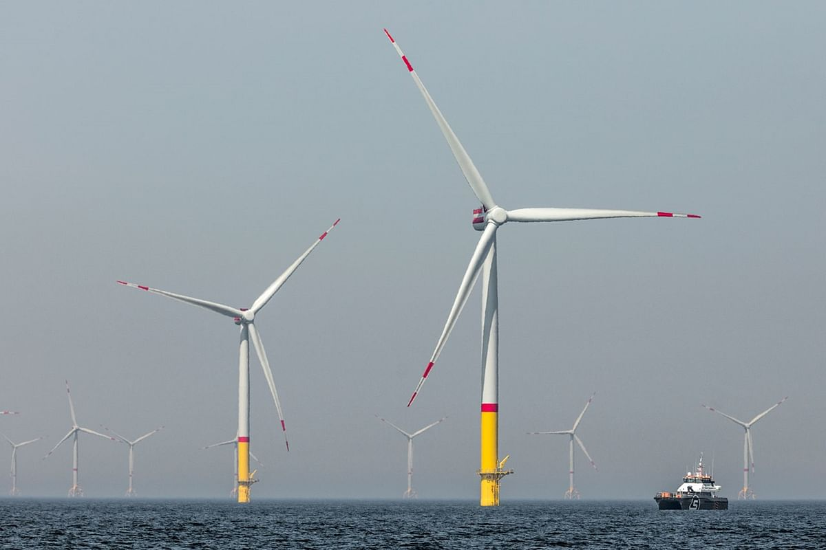 RWE Successful in German Offshore Wind Auction