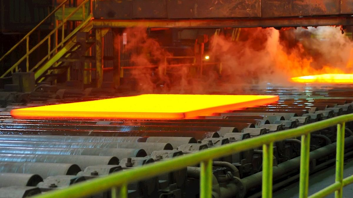 SMS Orders ABB's EMBR for Tata Steel Jamshedpur Slab Casters