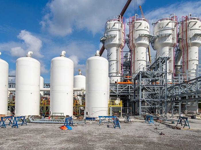ArcelorMittal to Build DRI & EAF Plants in Gent in Belgium