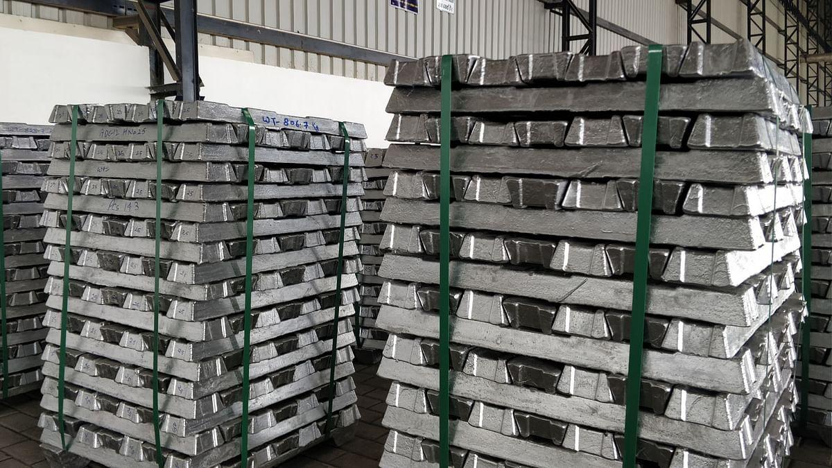 Aluminium Prices at LMT Hits 10 Year High
