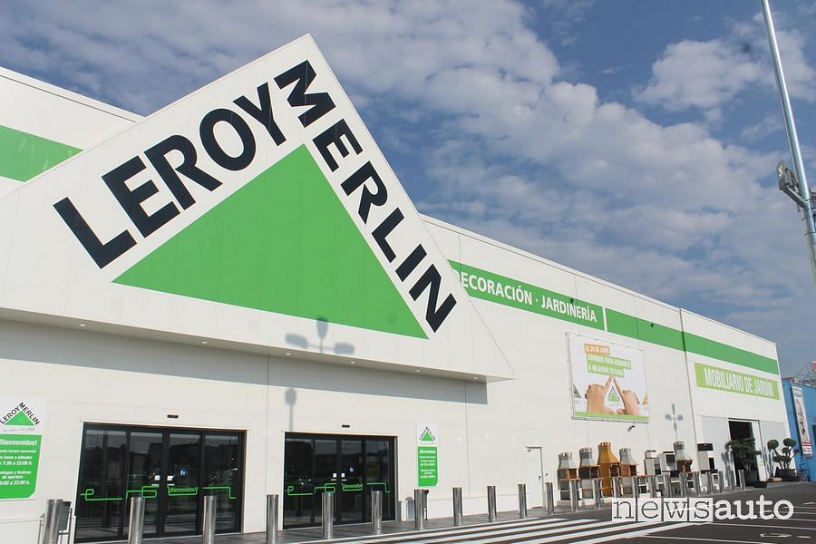 Enel X Electrifies Leroy Merlin Sales Points in Italy