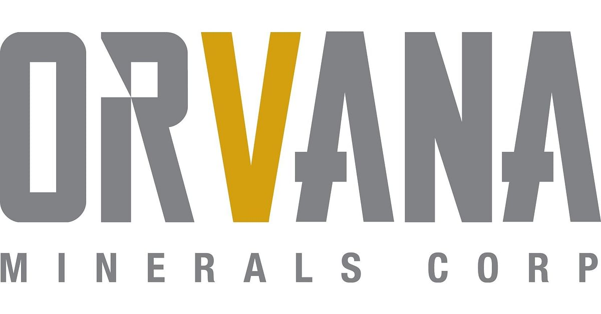 Orvana Minerals Announces Restart of Milling in OroValle