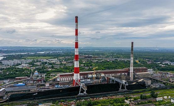 OMK Belgorod Supplies Pipeline Elements for Krasnoyarsk CHPP-1