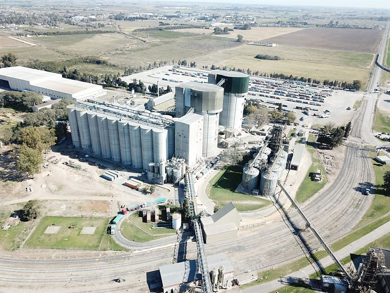 Wartsila to Lower Production Costs for Boortmalt in Argentina
