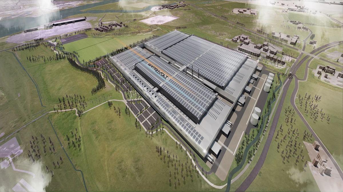ISG to Start Enabling Works on Northumberland site of Britishvolt