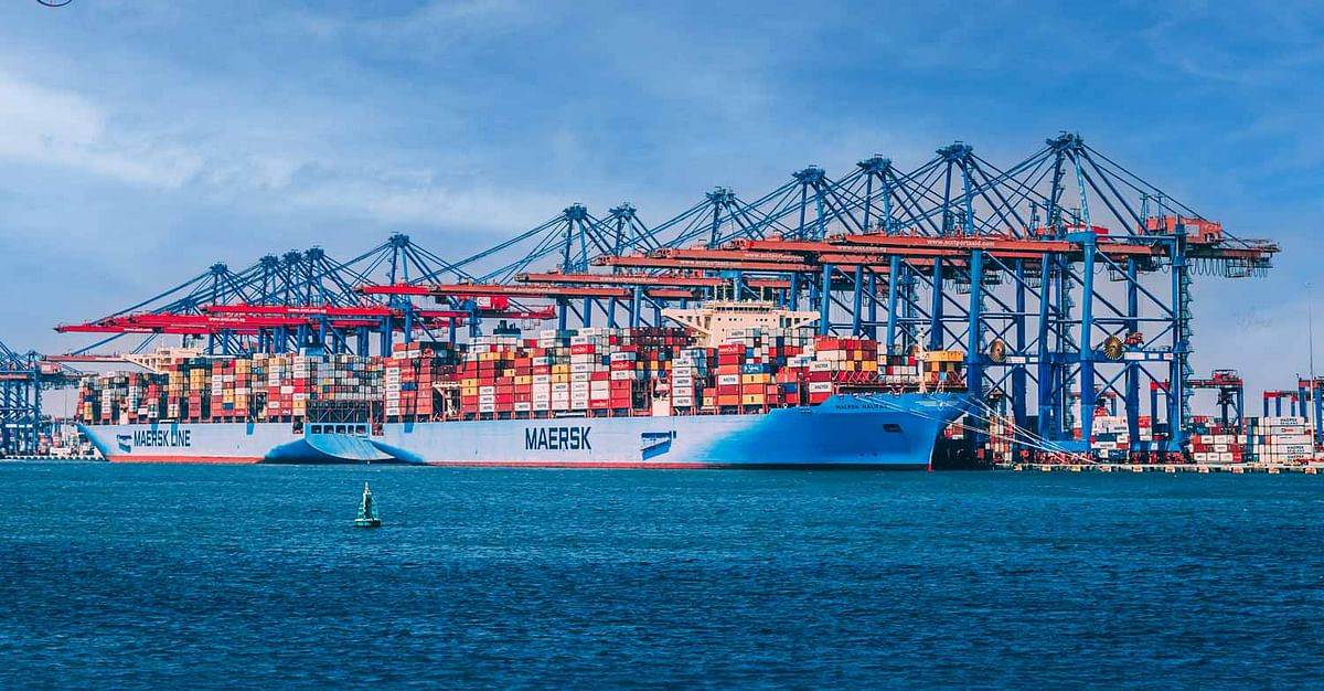Suez Canal Container Terminal's Projects Improve Productivity