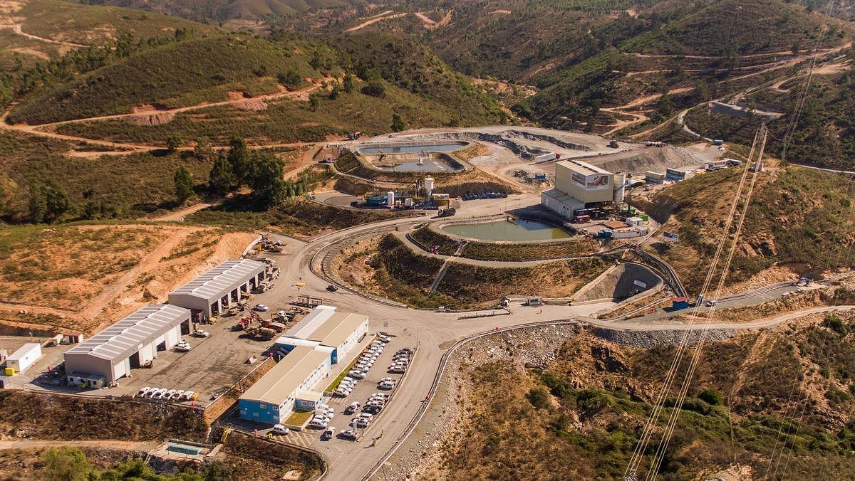 Sandfire to Acquire MATSA Copper Mining Complex in Spain
