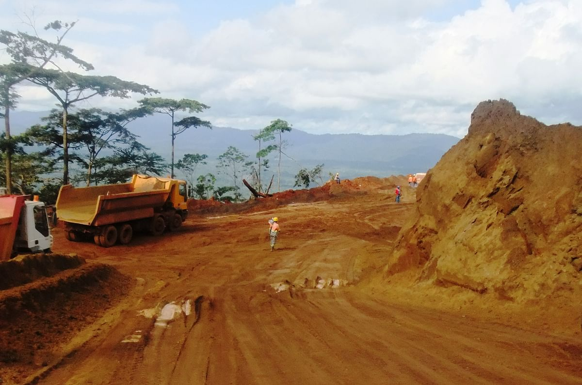 ArcelorMittal to Expand Iron Ore Mining in Liberia