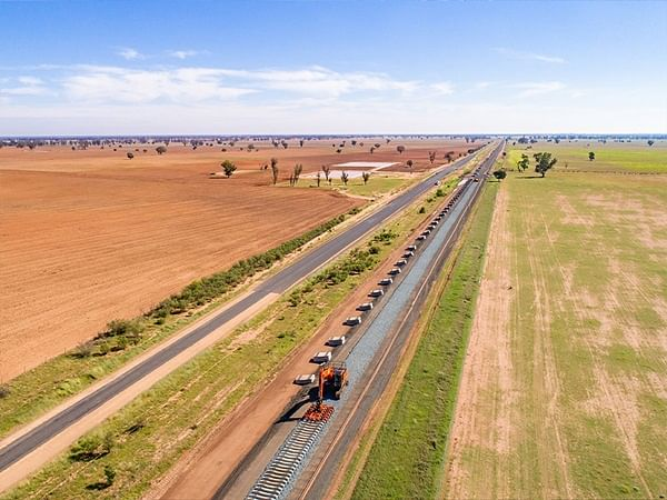 CIMIC's CPB Named Partner for Inland Rail South Civil Works
