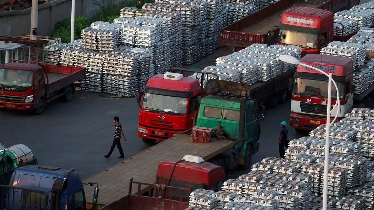 Chinese Aluminium Makers to Curb Price Spike