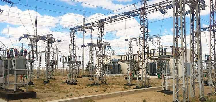 EBRD Supports Sustainability of Kazakhstan's Power Utility MERK