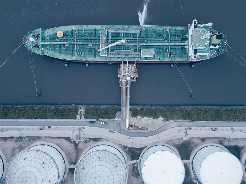 WartsilA Advances CCS in Maritime under LINCCS