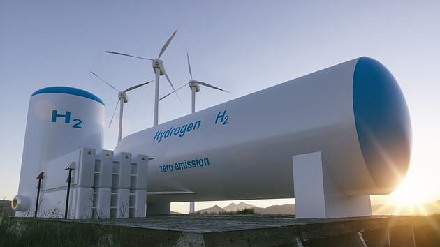 Port of Rotterdam Helps DeltaPort to be a Regional Hydrogen Hub