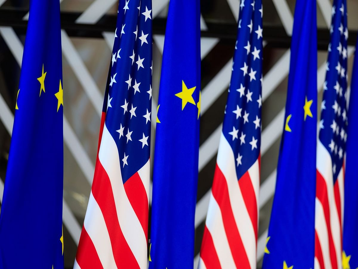 Optimism Surrounds Likely End to EU US Steel Trade Tensions